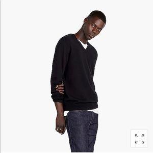 New J crew Everyday cashmere V-neck sweater S